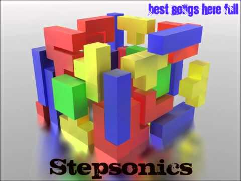 Stepsonics - Tetris (Original Mix) + DL 320  kbps